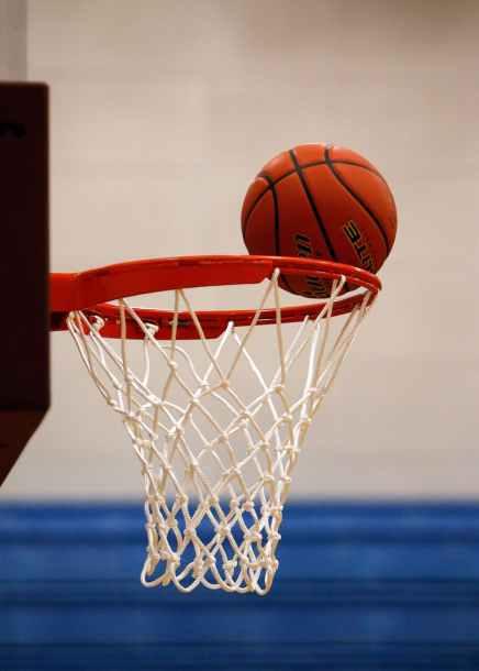 action backboard ball basketball
